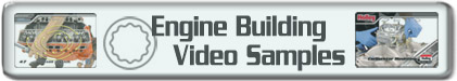 BoxWrench Instructional Engine Building DVD samples on YouTube